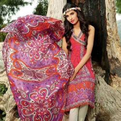 PAKISTANI ETHNIC WEAR